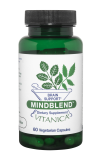 "MindBlend ™  <span class=""sub"">~ Brain Support  ~ 60 capsules</span>"