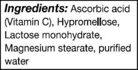 Product Label and Supplement Details